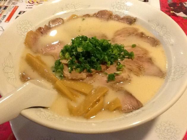 滋賀県 中華料理 頂