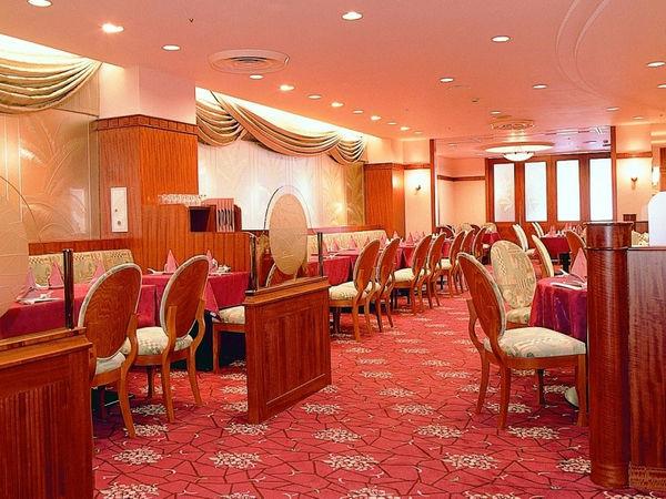 京王プラザホテル多摩のレストラン