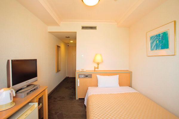 京王プラザホテル八王子の客室