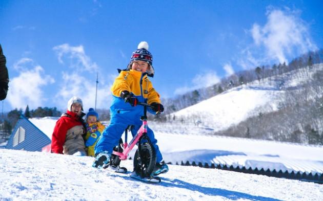 長野スキー場