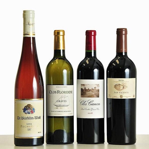 3.ワイン