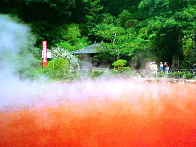 温泉はもちろん、観光も楽しめる!大分観光のおすすめランキング10選