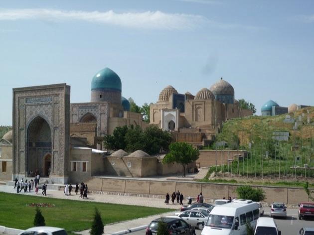 シルクロードのロマンを満喫!ウズベキスタン旅行おすすめスポットランキング