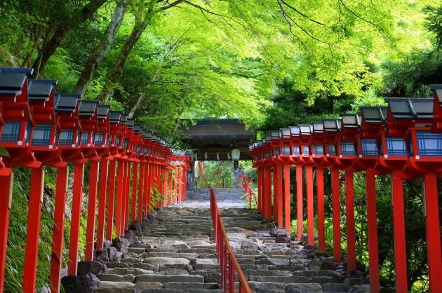 地元民が選ぶ!京都のパワースポットおすすめランキング