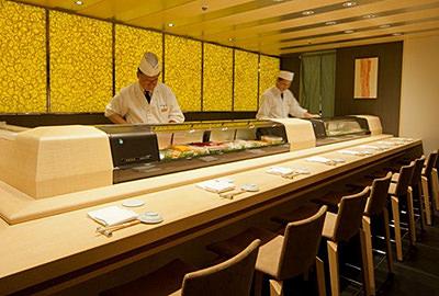 吉祥寺第一ホテルのレストラン