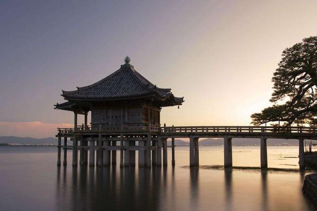 世界遺産だけではない?!大津市の観光スポットおすすめランキング