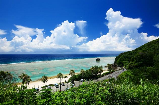 奄美大島風景