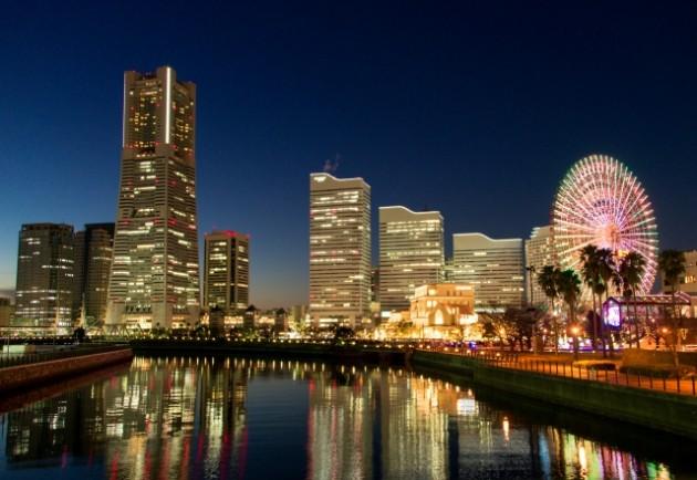 乗って行こう!あかいくつ号で行く横浜観光のおすすめコース
