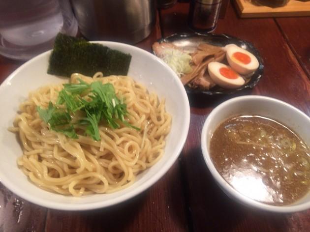 つけ麺 結心4