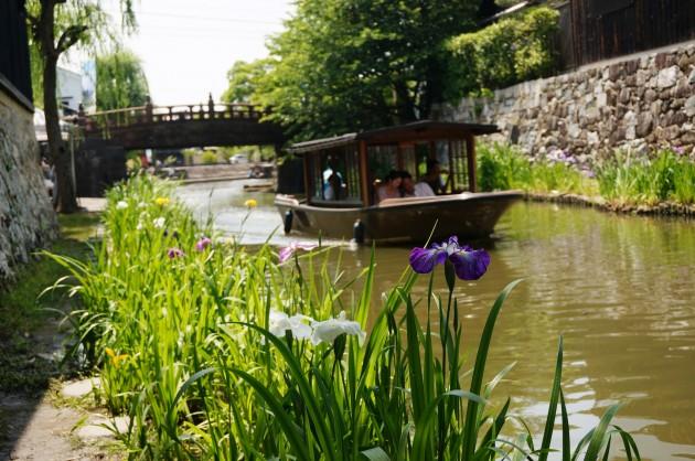 戦国時代に浸る?街並みを散策する?近江八幡市の観光スポットおすすめランキング