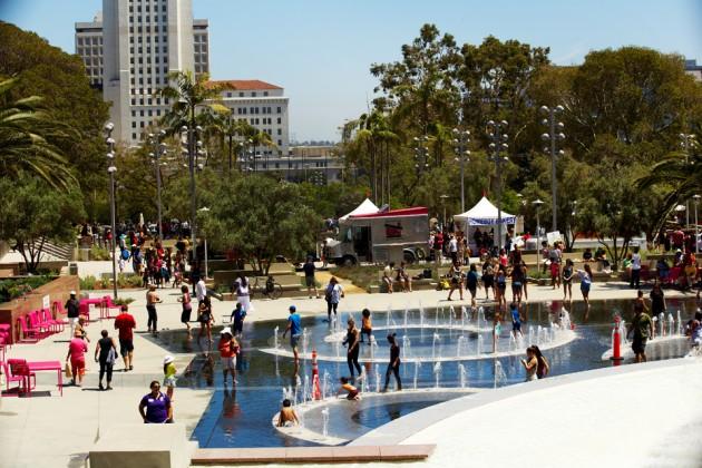 歩きながらロサンゼルスを満喫!ダウンタウンLAおすすめスポットランキング