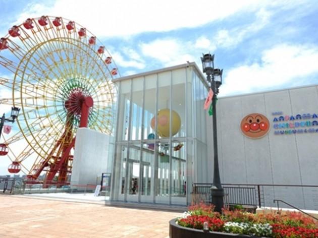 神戸アンパンマンミュージアム