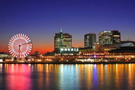 穴場~名所まで!神戸の観光スポットおすすめランキング 人気7選