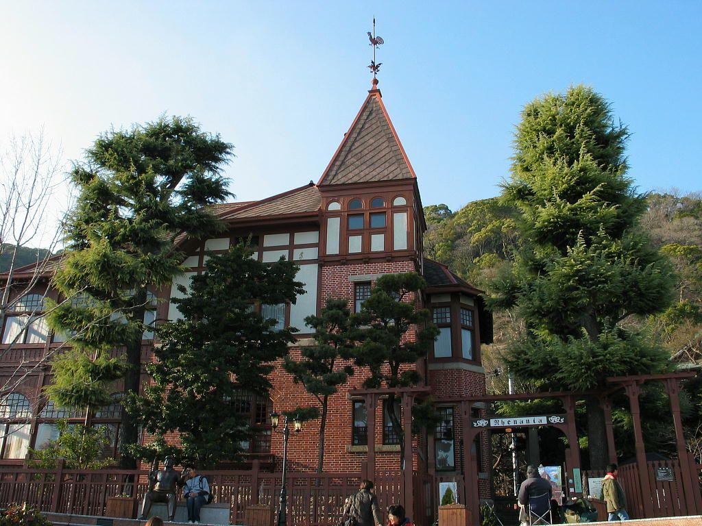 夜景だけじゃない?「神戸」のデートスポットおすすめランキング5選