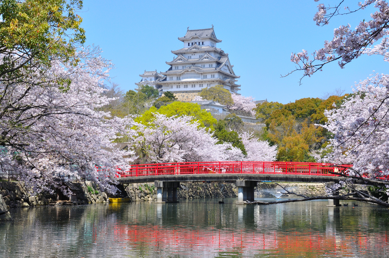 海あり山あり温泉あり!地元民が選ぶ「兵庫県」の観光スポットおすすめランキング