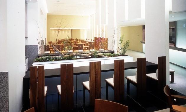 渋谷のランドマーク的ホテル「セルリアンタワー東急ホテル」のランチおすすめ3選