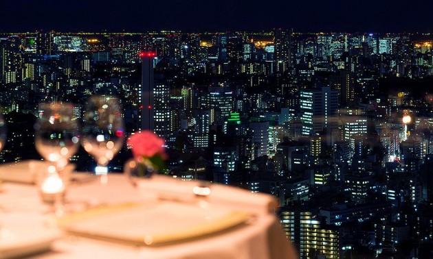 渋谷のランドマーク的ホテル「セルリアンタワー東急ホテル」のレストランおすすめ3選