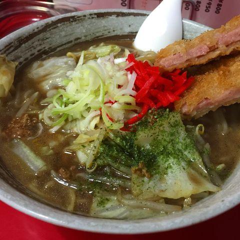 千葉県屈指の歓楽街!船橋駅のラーメン・つけ麺おすすめランキング