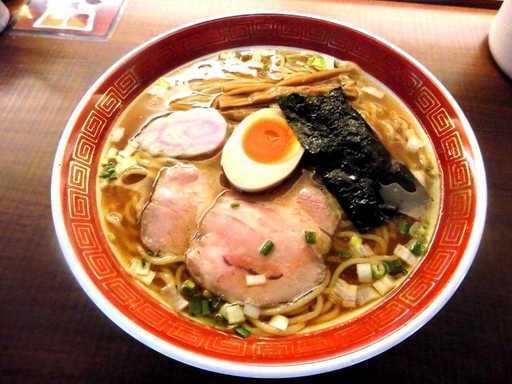 千葉県第2位の都市「船橋市」のラーメン・つけ麺おすすめランキング