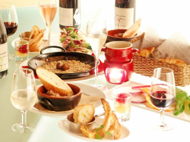 グラスワインが充実♪新宿のワインバー&ワインバルおすすめ3選