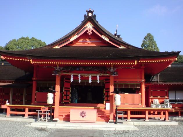 自然の魅力溢れる「静岡県」の観光名所おすすめランキング 人気5選