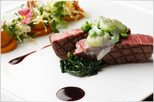 食通たちが愛した「パレスホテル東京」のランチおすすめ4選