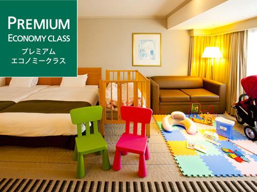 ホテル日航関西空港の客室一例2