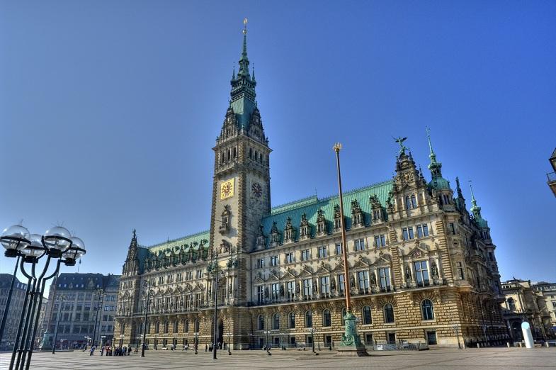 ヨーロッパ第二位の港町!ハンブルクの観光スポットおすすめランキング