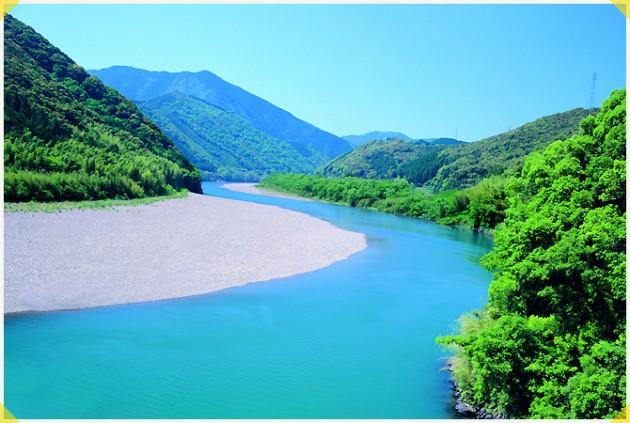 見どころ満載「高知県」の観光スポットおすすめランキング