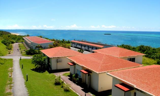 大自然に抱かれる「西表島」のホテルおすすめランキング