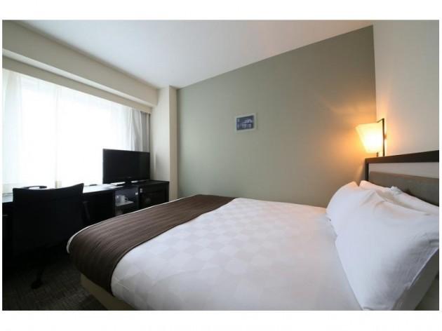 ダイワロイネットホテル大阪北浜の客室一覧