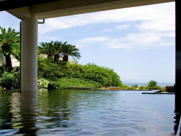 ルネッサンス リゾート ナルトの大浴場