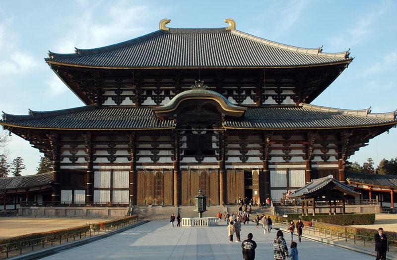 見どころ満載「奈良県」の観光スポットおすすめランキング