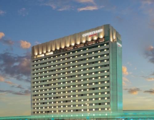 大阪に行くなら新大阪に泊まろう!新大阪のホテルおすすめランキング