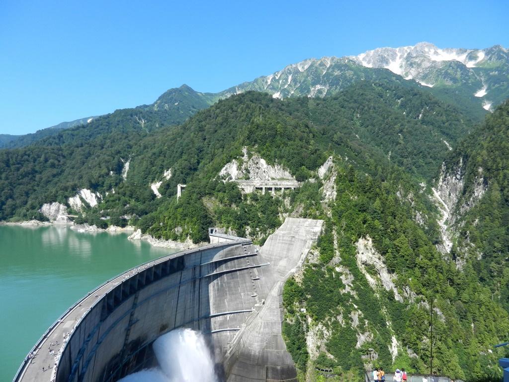 見どころ満載「富山県」の観光スポットおすすめランキング