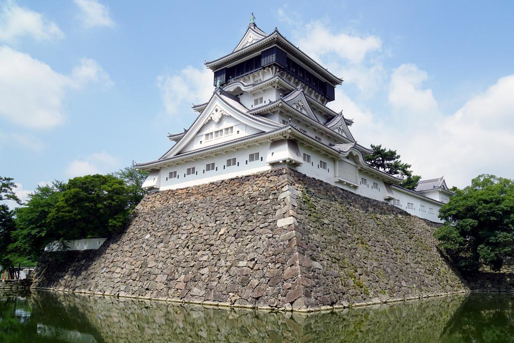 全国的に珍しい鍾乳洞がある「小倉」の観光スポットランキング