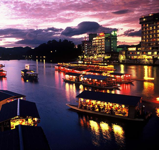 風情ある日本を感じる街「日田」の観光スポットおすすめランキング