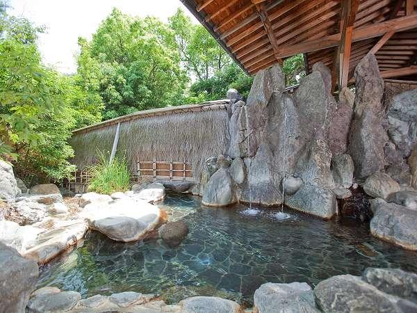 ホテルパーレンス小野屋・温泉