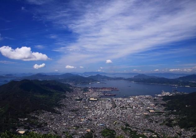 海軍さんの面影を残す街 「呉」の観光スポットおすすめランキング