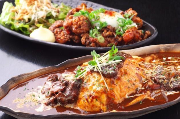 近江八幡市 フレールプラス 料理