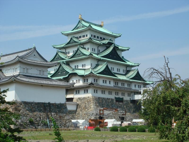見どころ満載「名古屋」の観光スポットおすすめランキング