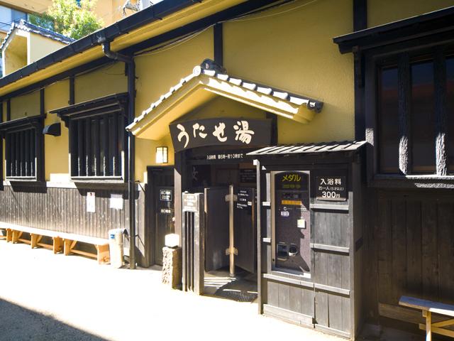日本一のうたせ湯「筋湯温泉」の日帰り入浴おすすめランキング