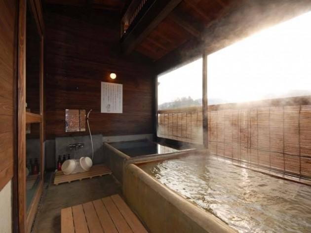 日本一の炭酸泉「長湯温泉」の日帰り入浴おすすめランキング