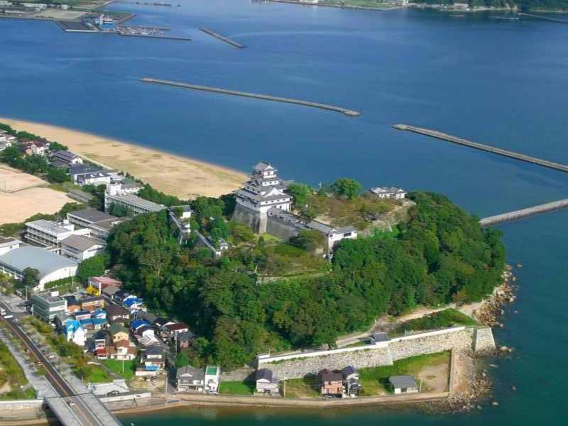 歴史ある観光名所の多い「唐津」の観光スポットおすすめランキング