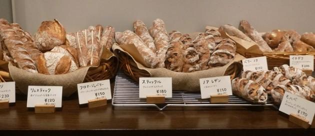 RIKI‗パン