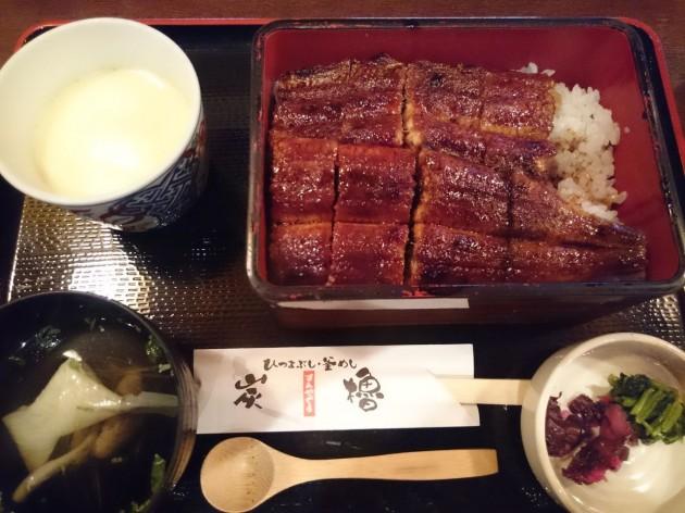 近江八幡市 炭櫓 料理