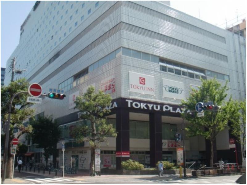 新大阪から2駅で大阪観光に便利な「江坂駅」のホテルおすすめランキング