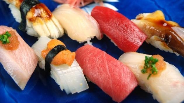 菊水鮓_お寿司