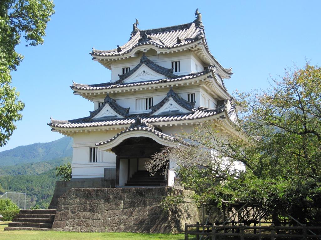 宇和島城と闘牛で有名な「宇和島」の観光スポットおすすめランキング