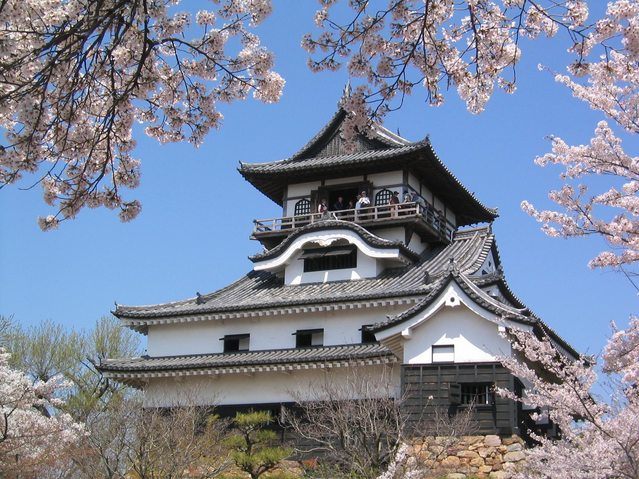 """""""尾張の小京都""""と言われ歴史ある「犬山」の観光スポットおすすめランキング"""
